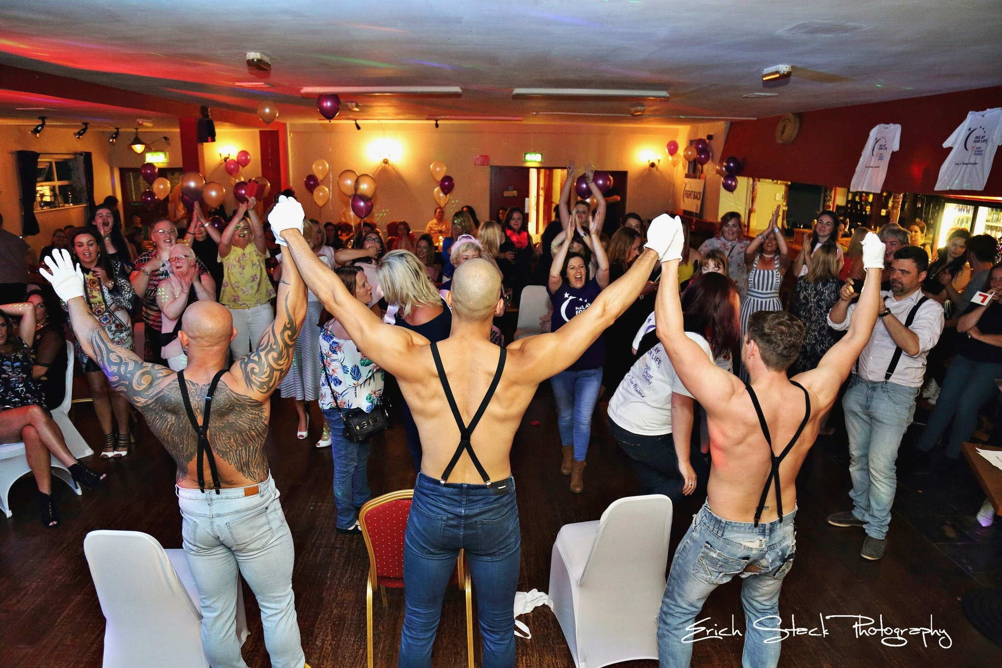 male strippers Midletton